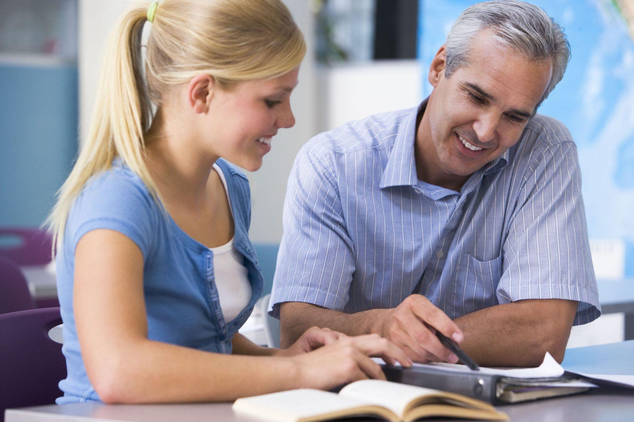 Les compétences requises pour être prof à domicile – Frankie WEB